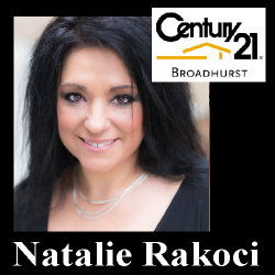 Natalie Rakoci Real Estate Agent - will open new window
