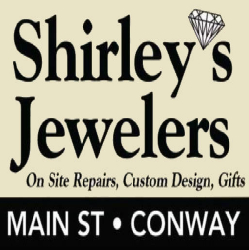 Shirleys Jewelers - will open new window