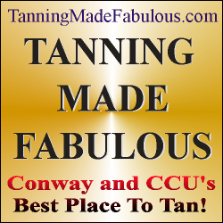 Tanning Made Fabulous - will open new window