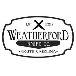 Weatherford Knife Company